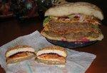 ビッグマック クォーターパウンダーを越えるハンバーガー